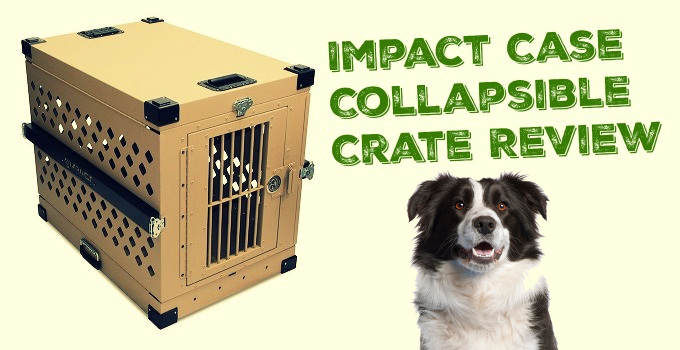 The Best Indestructible Escape Proof Heavy Duty Dog Crates In 2017