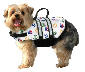 life saver vests for dogs