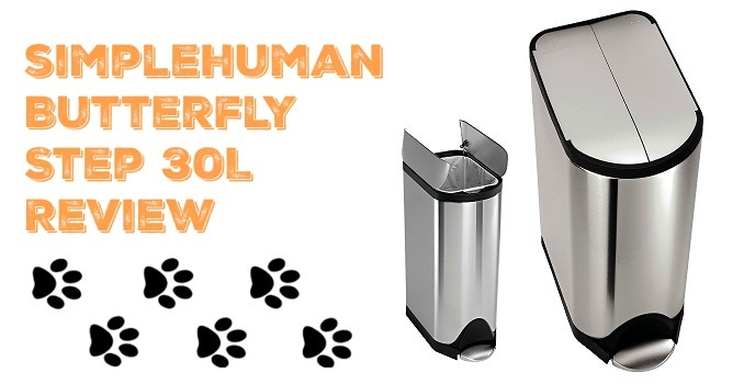 simplehuman butterfly review