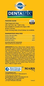 dentastix-information