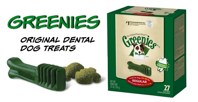 The Best Dental Chews For Dogs | Cleaning Chews, Oral ...